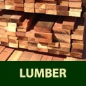 Lumber products at Berco Redwood